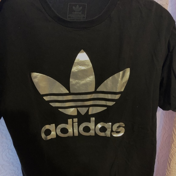 Adidas With Shirt T Logo Holographic WED9IYH2